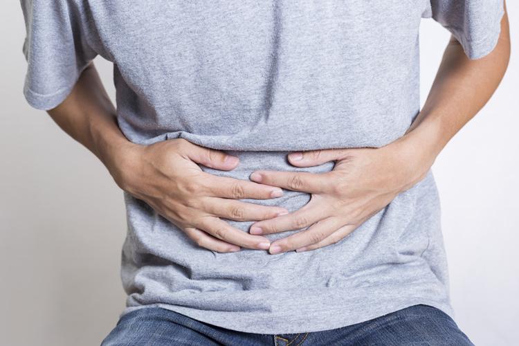 La gastroenterite